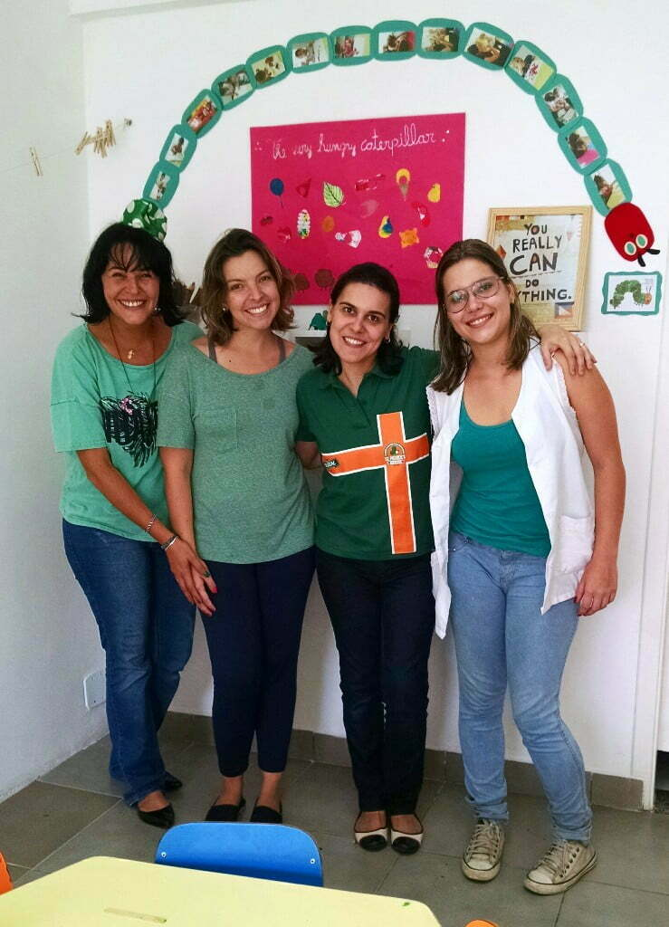 Equipe - St patrck's day