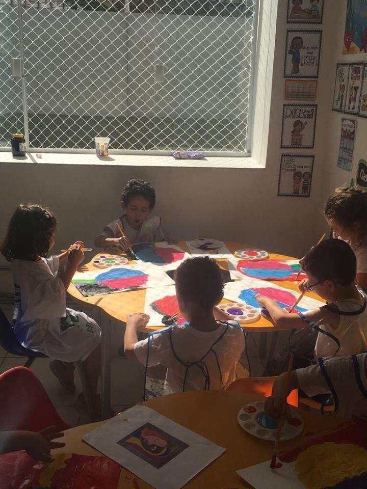 Escola Bilingue (15)