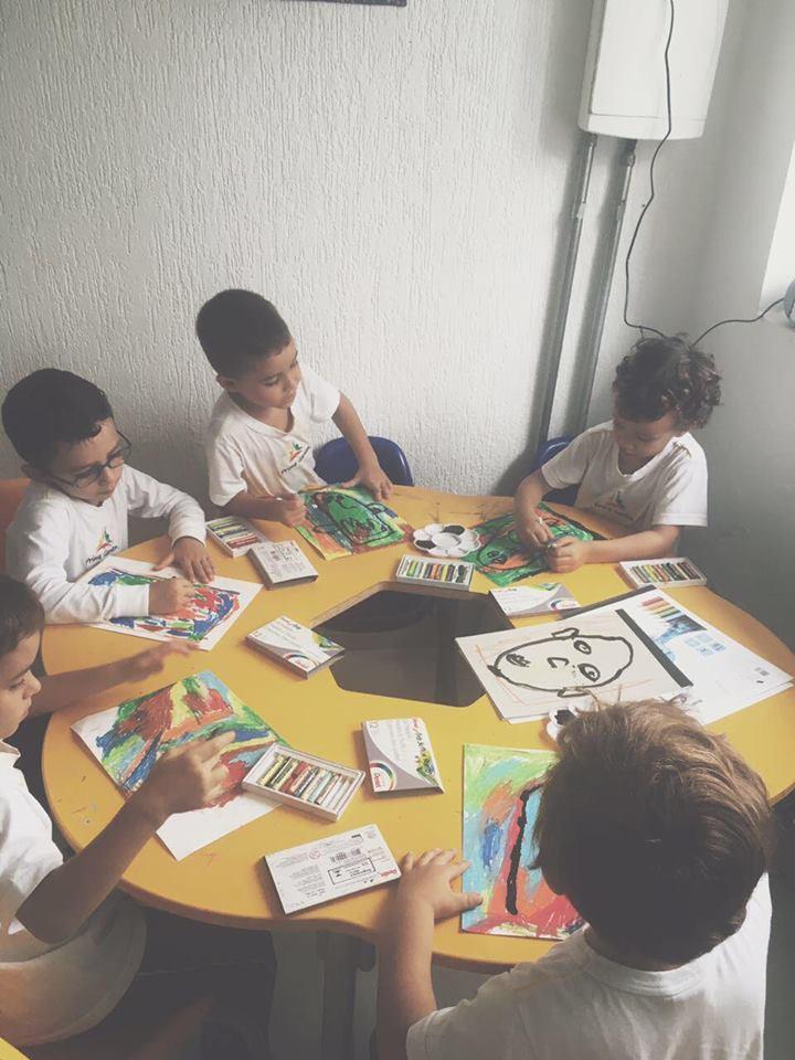 Escola Bilingue (20)