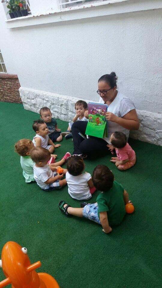 Escola Bilingue (2)