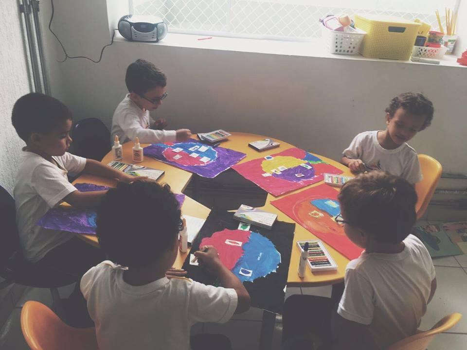Escola Bilingue (25)