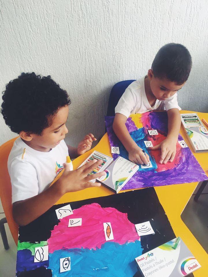 Escola Bilingue (3)