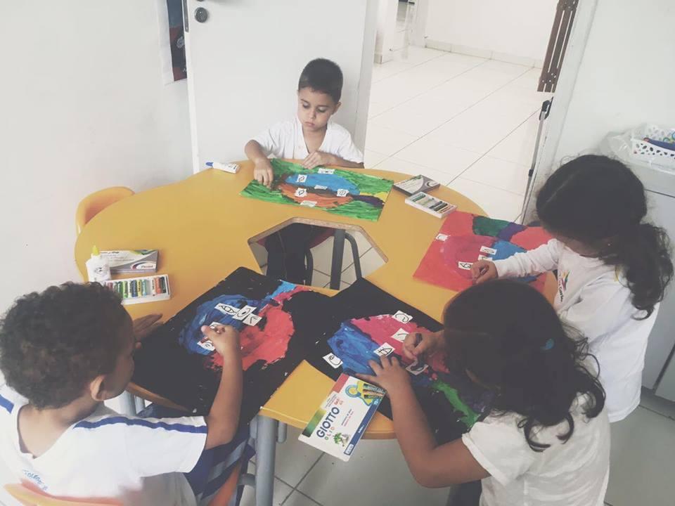 Escola Bilingue (30)