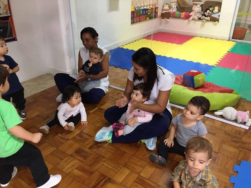 Escola Bilingue em SP (2)